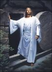 Jesus Bangkit dari Kubur